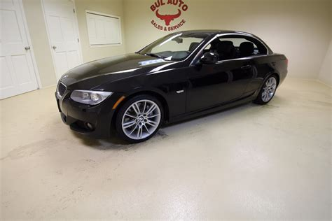 2013 bmw 3 series 335i convertible stock 17023 for sale