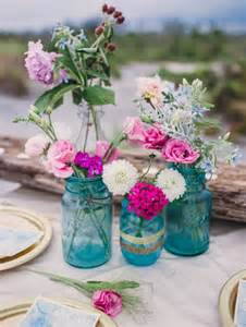 27 vivid turquoise and fuchsia wedding ideas happywedd com