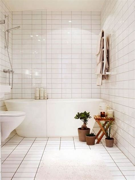 all tile bathroom shake it up 7 creative new ways to lay subway tile
