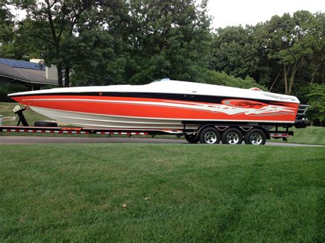 baja boats for sale missouri baja 35 outlaw boats for sale in kansas city missouri