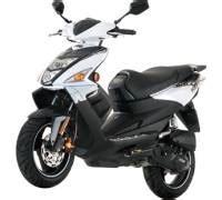 Motorrad Entdrosselt Versicherung by Tgb Bullet 50 4 Kw Im Test Testberichte De Note