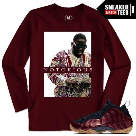 T Shirt Nike Just Fly Maroon Anime maroon foosite t shirt match sneaker match tees