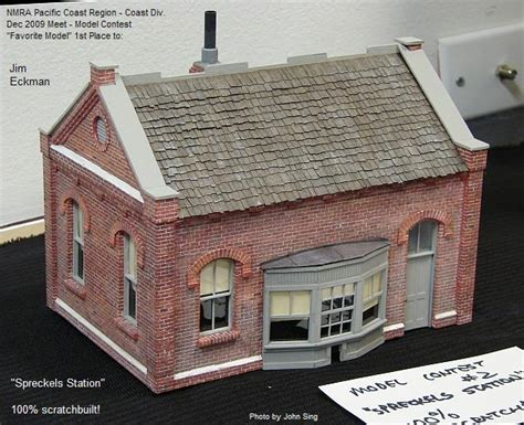 How To Make Paper Models Of Buildings - best photos of paper ho model buildings free paper