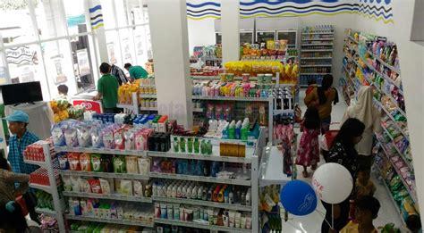 Rak Minimarket Di Bandung rak minimarket bandung rak toko bandung ready stock