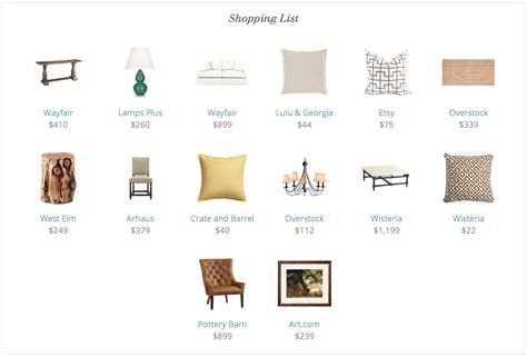 home accessories list living room accessories list modern home design ideas
