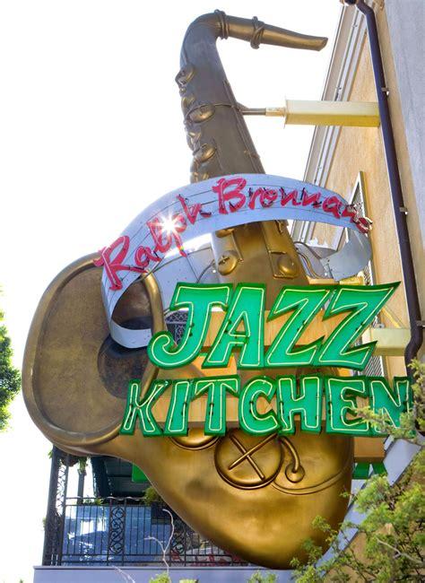 Brennan S Jazz Kitchen by Ralph Brennan S Jazz Kitchen Features New N Awlins Brunch