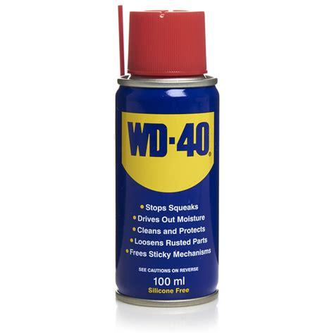 Wd 40 333 Ml 1 wd 40 100ml speciālā eļļa aerosols būvniecības abc