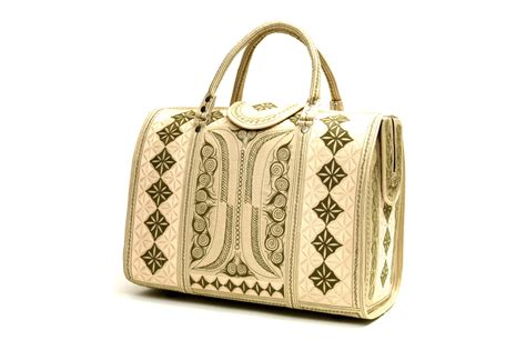 Handcrafted Bags - laga handbags launches one of a handmade bags made by