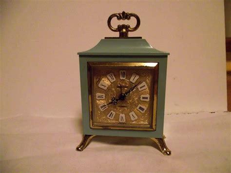 orologi da comodino vecchio orologio sveglia da comodino anni primi 900 eur