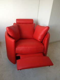 Electric Recliner Rocking Chair Turquoise Blue Leather On Our Summer 2014 Showroom
