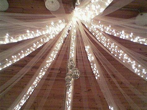 Tulle Ceiling Canopy by Discover And Save Creative Ideas