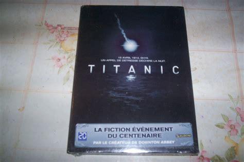 titanic film versions dvd titanic film nouvelle version luckyfind