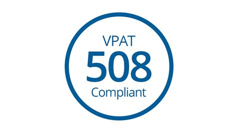 section 508 vpat section 508 vpat 28 images iti voluntary product