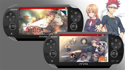 new themes ps vita game review blogs new ps vita free themes wallpaper