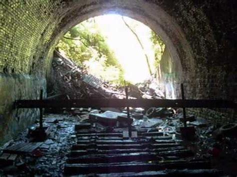 abandoned train tunnel #2, cincinnati, ohio youtube