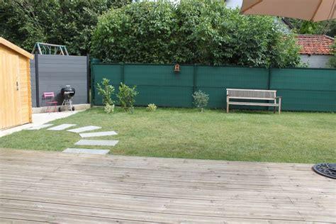 Salon De Jardin Gris
