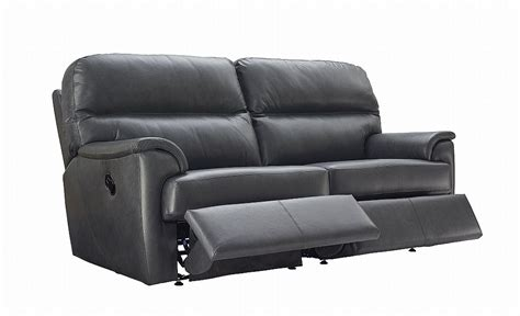 gplan upholstery g plan upholstery watson 3 seater recliner sofa