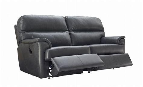 G Plan Recliner Sofas G Plan Upholstery Watson 3 Seater Recliner Sofa