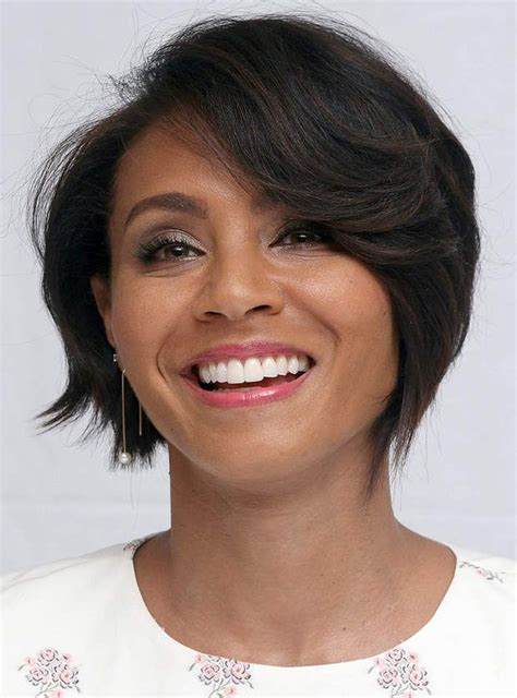 Pinkett Hairstyles by 17 Best Images About Hairstyle On Bobs