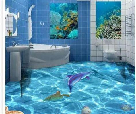 Epoxy Boden 3d by 3d Epoxy Floors страница 8 Creative Ideas