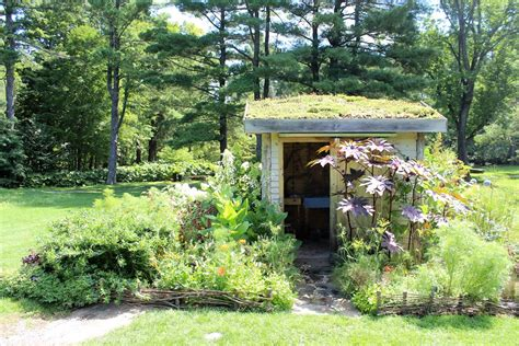 Berkshire Botanical Garden Closing Out Summer At The Berkshire Botanical Garden Relishments