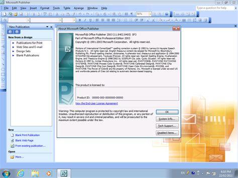 unblock publisher in windows 10 microsoft community microsoft publisher 2003 download free for windows 10