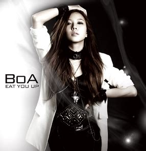 believe in boa eat you up