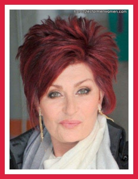 how to get sharon osbournes haircolor sharon osbourne hair styles 2013 short hairstyle 2013
