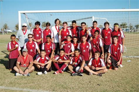 section 10 ayso ayso soccer team takes 2nd place at chionship paso