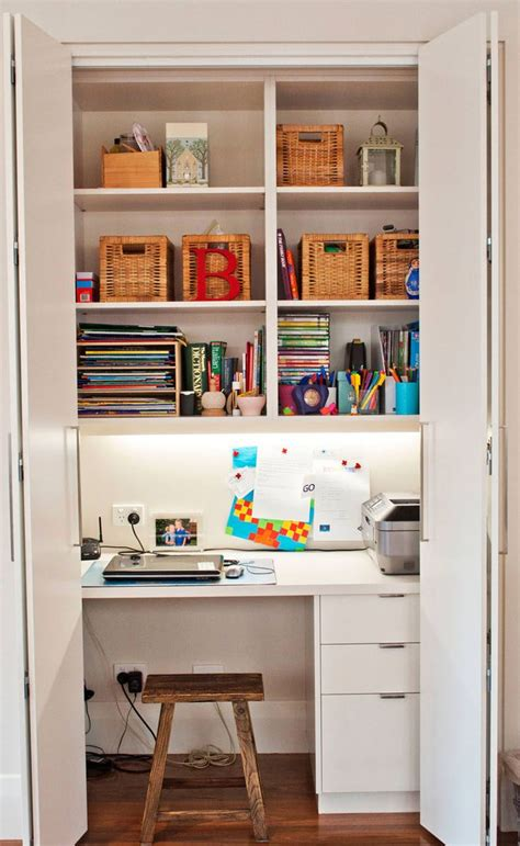 closet office ideas best 25 closet office ideas on pinterest closet desk