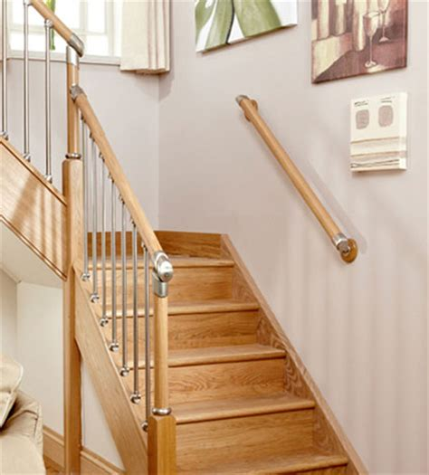 Wooden Stair Rails And Banisters Wooden Stair Handrails Design Of Your House Its Good