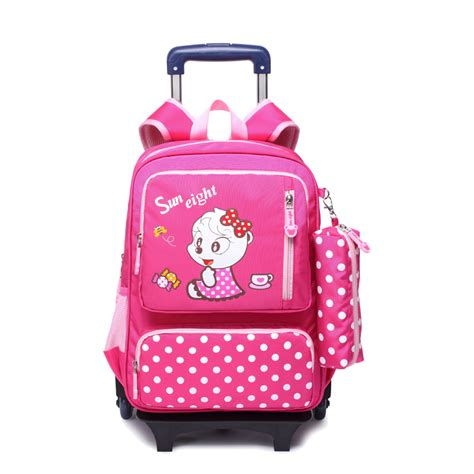Rabbit Polka Backpack popular pink polka dot backpack buy cheap pink polka dot