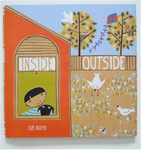 inside outside books inside outside liziboyd
