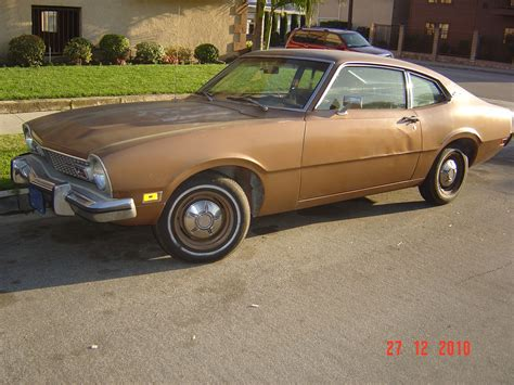 1973 Ford Maverick by 1973 Ford Maverick Rental Epicturecars