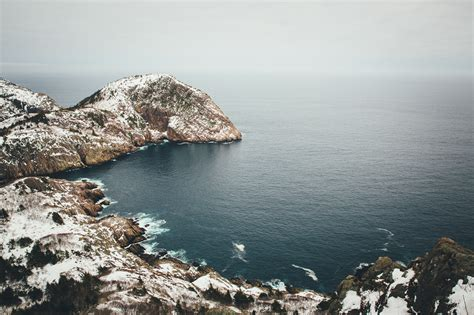 Landscape Pictures Of Newfoundland Newfoundland Landscape Photography Winter 2014 Zach