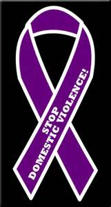 domestic violence color quot stop domestic violence quot theme related awareness products