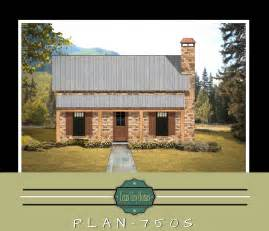 Tiny House Plans For Sale by Texas Tiny Homes Plan 750