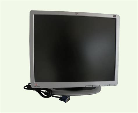 Monitor Lcd Hp elink computer centre buy hp l1950g 19inch lcd monitor