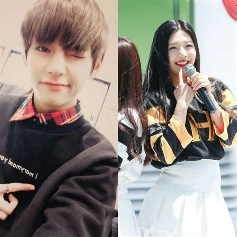 bts girlfriend red velvet joy and bts revealed to be in a relationship