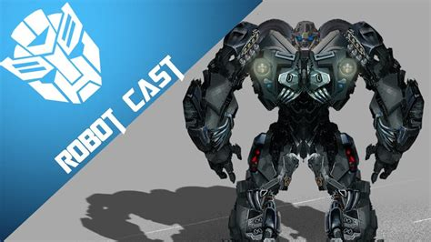 film robot transformer transformers 6 bumblebee movie robot cast unofficial