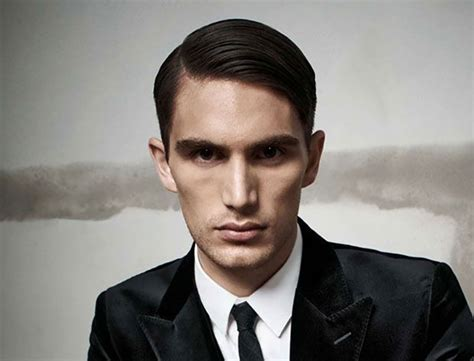 mens hairstyle with part 5 cool men s hairstyles for summer 2014 the fashion