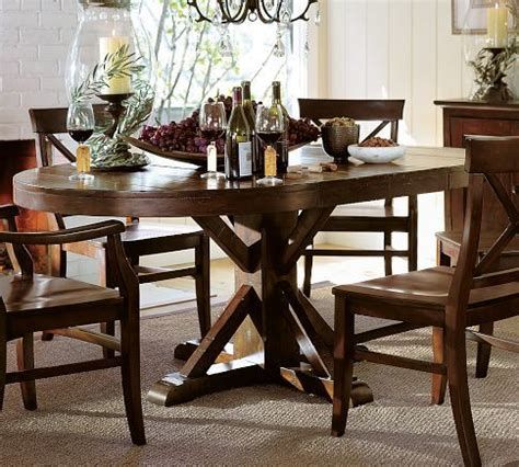 17 best images about kitchen table on pedestal