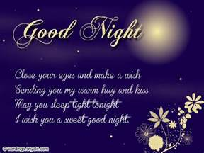 The Goodnight Sweet Goodnight Messages And Goodnight Text Messages