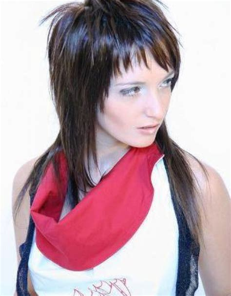 Razor haircuts for long hair   Hair Style and Color for Woman