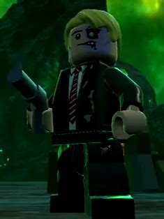 Tas Swat two lego marvel and dc superheroes