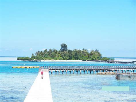 Pulau Tidung 2d1n Speedboat paket wisata pulau tidung pulau seribu via ancol