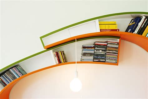 amazing design amazing cool bookworm bookshelf design pictures fubiz media
