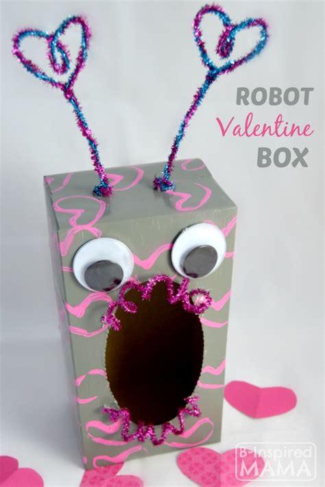 valentines to make s day classroom box ideas the idea room