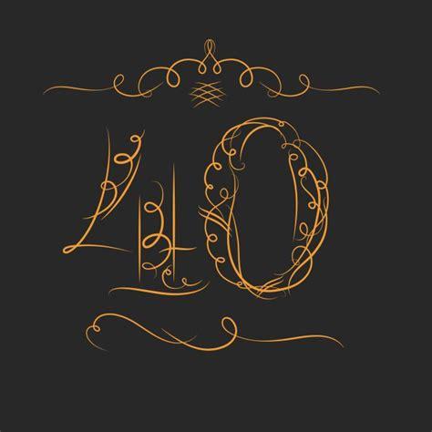 Organizzare Festa Dei 40 Anni by Festa Di Compleanno 40 Anni Lui Feste E Compleanni