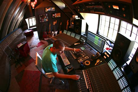 music studio in house pictures house of rock studio session los angeles photos x change